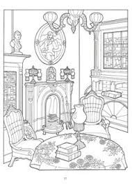 napping house coloring pages paisley coloring book vol 2 penny farthing graphics