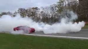 charger hellcat burnout charger hellcat never ending burnout roadkill nights clip fail