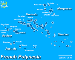 polynesia map of world from settling to traveling and everything in between where in