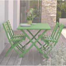 Table Et Chaises De Jardin Leroy Merlin by Table Jardin Marius Salon De Jardin Marius Bleu 4 Personnes