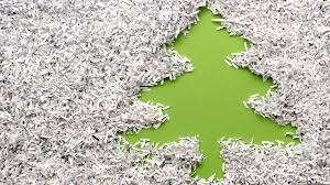 how to get rid of christmas garbage from lights to mistletoe grist