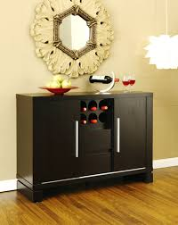 awesome solid oak dining room buffets sideboards with small wine