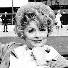lucille ball topic youtube