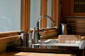 How To Install A Kitchen Sink Faucet by How To Replace A Kitchen Sink Faucet Plumbing And Excavation