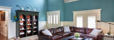 Interior Painters Interior Painters Straight Edge Painting