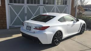 lexus rc 300 white attachments clublexus lexus forum discussion
