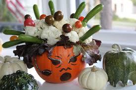 edible pumpkin centerpieces for your table diy honestly
