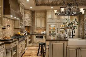Country Style Kitchen Design Decorate Your Kitchen In Tuscan Country Style Want To Do