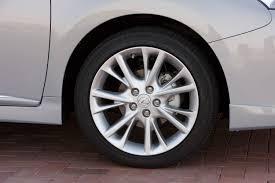 lexus hs250h wheels lexus hs 250h world u0027s first hybrid only luxury vehicle