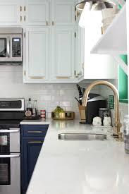 danze parma kitchen faucet chagne bronze kitchen faucet visionexchange co
