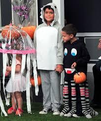 Octopus Halloween Costumes Diy Kids Halloween Costumes Steven Chris