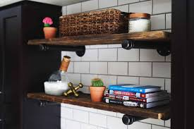 kitchen industrial kitchen shelving rustic kitchen island