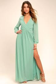 maxi dress with sleeves lovely green dress maxi dress sleeve dress 78 00