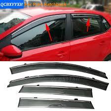 Vw Awning Aliexpress Com Buy Car Awning Shelter Window Visor For Vw Polo