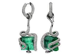 top jewellery designers green jewels for a green cause professional jeweller