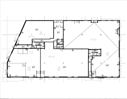 commercial floor plan toole crossing