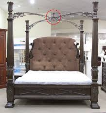 King Size Bed Dimensions Depth 7 Useful Tips To Measure Your Space Colleen U0027s Classic Consignment