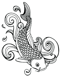 free printable tropical fish coloring pages full size of sheet
