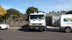 kenworth bayswater knox recycling ex whitehorse green waste genv 774 youtube