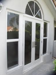 sliding glass door outside lock hurricane french doors siw impact windows u0026 doors