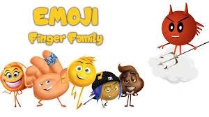 emoji finger family song bad emoji made baby emoji cry