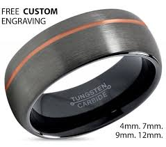 Mens Gunmetal Wedding Rings by Ideas About Mens Gunmetal Wedding Bands Love Quotes 101