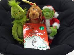 my alternative to elf on the shelf how the grinch stole