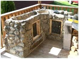 cuisine d été en bois cuisine d ete exterieure en 3 cuisine d ete bois jet set