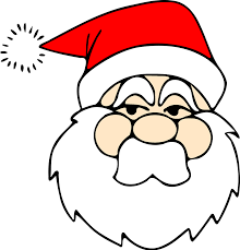 santa claus free stock photo illustration of santa claus 15027