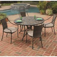 Outdoor Dining Room Furniture Tile Patio Furniture Shop The Best Outdoor Seating U0026 Dining