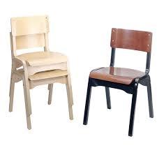 holsag carlo carlo wood stack chair
