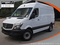 mercedes commercial van new 2017 mercedes benz sprinter cargo van full size cargo van in