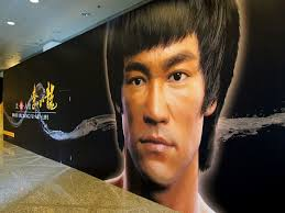 celebrating bruce lee u0027s 75th birthday with a hong kong pilgrimage