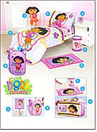 Dora The Explorer Bedroom Furniture by Dora The Explorer Bedroom Set Household At Hnhco Enterprises Llc