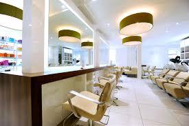 Table Salon Design Interiors Design Nelson Mobilier Hair Salon Furniture Made In France Hair Salon