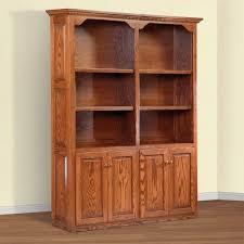 Corner Bookcases With Doors Furniture Corner Bookshelf Black Bookcase With Glass Doors