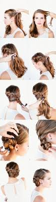 easy 1920s hairstyles 1920s hairstyles long hair updos popular long hairstyle idea