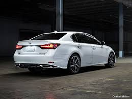 lexus gsf sport 2018 lexus gs luxury sedan specifications lexus com