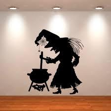 online get cheap halloween wall murals aliexpress com alibaba group