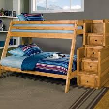 Discount Bunk Beds Oak Bunk Bed The Furniture Shack Discount Furniture Portland Or
