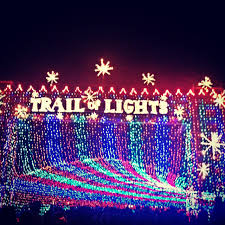 Austin Texas Christmas Lights by 350 12 Trail Of Lights 365 Things To Do In Austin Tx
