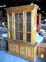 small china cabinets and hutches small china hutch china hutch and cabinet sale drew china hutch