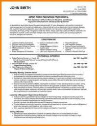 Sample Recruiting Resume by Army Recruiter Resume Example Of Recruiter Resume Recruiter