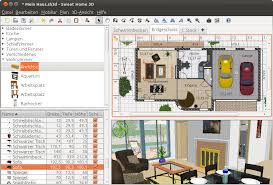 Online Floor Plan Software Sweet Home 3d Draw Floor Plans And Arrange Furniture Freely
