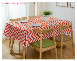 canape tissu rayures vente chaude couleur rayures vague nappe table de fête tissu