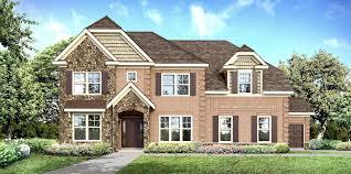 Classic Homes Floor Plans York New Homes In Charlotte Nc Veranda Classic Homes