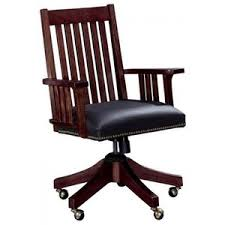 Mission Style Desks For Home Office Mission Style Office Chair Popular Oak Swivel Desk Medium Size Of