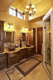 Stunning Tuscany Bathrooms Designs Bathroom Pinterest With Photo - Tuscan bathroom design
