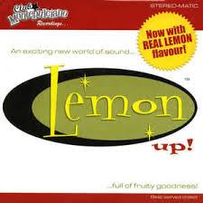 5 up photo album lemon 5 up cd album at discogs