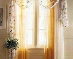 Rustic Curtains And Drapes Small Rustic Bedroom With Simple Decoration And Hanging From